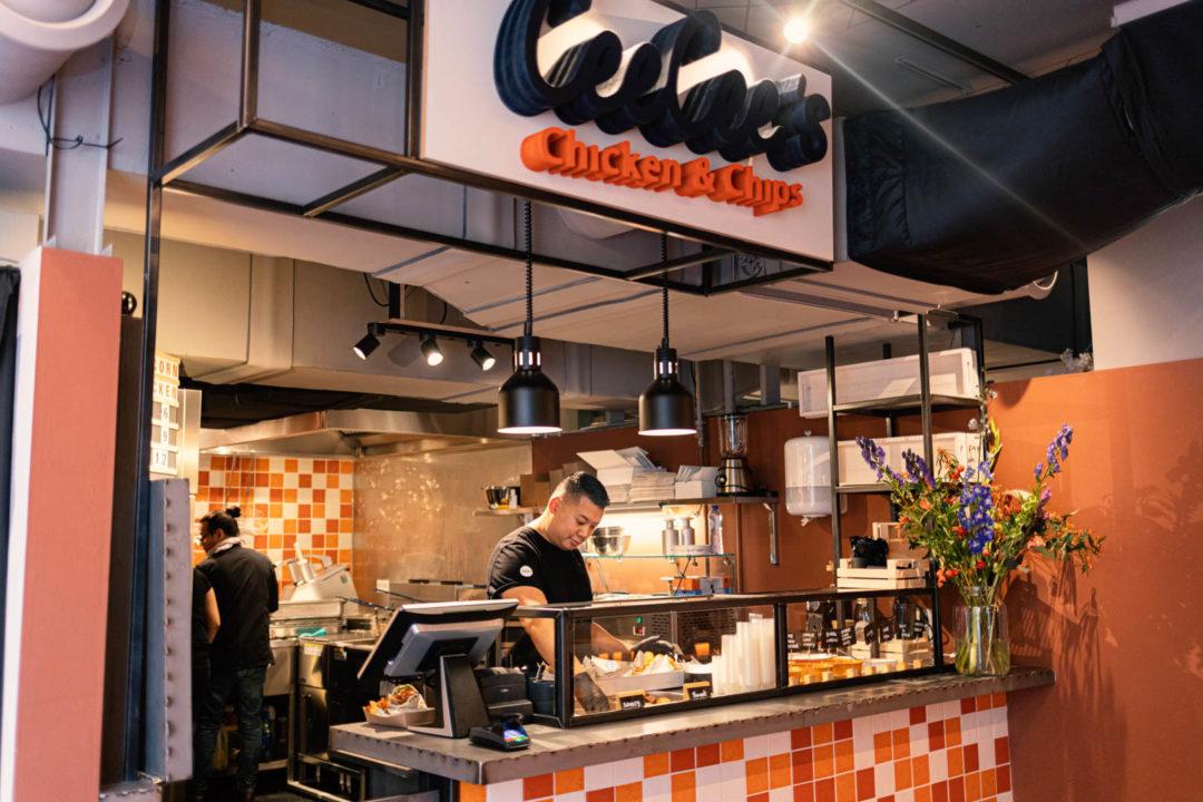 Foodhallen The Hague
